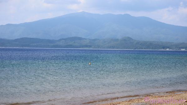 田沢湖 2019